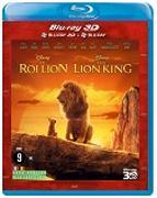 Cover-Bild zu Le Roi Lion - 3D + 2D (LA) von Favreau, Jon (Reg.)