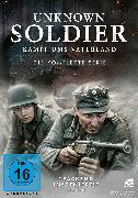 Cover-Bild zu Unknown Soldier - TV-Serie von Aku Louhimies (Reg.)