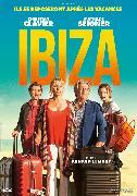 Cover-Bild zu Ibiza F von Arnaud Lemort (Reg.)