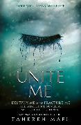 Cover-Bild zu Unite Me (eBook) von Mafi, Tahereh