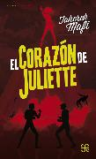 Cover-Bild zu El corazón de Juliette (eBook) von Mafi, Tahereh