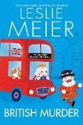 Cover-Bild zu British Murder (eBook) von Meier, Leslie