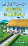 Cover-Bild zu Murder in Galway (eBook) von O'Connor, Carlene