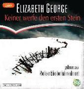 Cover-Bild zu Keiner werfe den ersten Stein von George, Elizabeth
