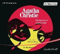 Cover-Bild zu Ein Mord wird angekündigt von Christie, Agatha