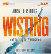 Cover-Bild zu Wisting und der Tag der Vermissten (Cold Cases 1) von Horst, Jørn Lier