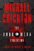 Cover-Bild zu The Andromeda Evolution CD von Crichton, Michael