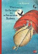 Cover-Bild zu Theo und das Geheimnis des schwarzen Raben von Krause, Ute
