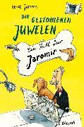 Cover-Bild zu Die gestohlenen Juwelen (eBook) von Janisch, Heinz