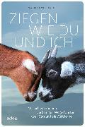Cover-Bild zu Ziegen wie du und ich (eBook) von Leenen, Maria Anna