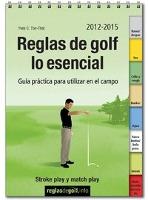 Cover-Bild zu Reglas de golf lo esencial von Ton-That, Yves Cédric