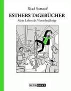 Cover-Bild zu Esthers Tagebücher 5 von Sattouf, Riad