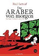 Cover-Bild zu Der Araber von morgen, Band 2 von Sattouf, Riad
