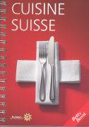 Cover-Bild zu Cuisine Suisse von Bossi, Betty