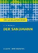 Cover-Bild zu E.T.A. Hoffmann: Der Sandmann von Hoffmann, E.T.A.