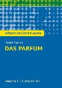 Cover-Bild zu Patrick Süskind: Das Parfum von Süskind, Patrick