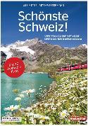 Cover-Bild zu Schönste Schweiz (eBook) von Westermann, Reto