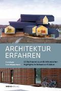 Cover-Bild zu Architektur erfahren von Meyer, Üsé