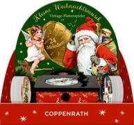 Cover-Bild zu Sound-Adventskalender - Kleine Weihnachtsmusik von Behr, Barbara (Illustr.)