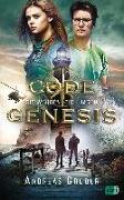 Cover-Bild zu Code Genesis - Sie werden dich jagen von Gruber, Andreas