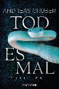 Cover-Bild zu Todesmal (eBook) von Gruber, Andreas