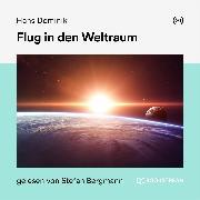 Cover-Bild zu Flug in den Weltraum (Audio Download) von Dominik, Hans