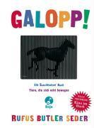 Cover-Bild zu GALOPP! von Seder, Rufus Butler