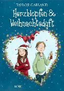 Cover-Bild zu Herzklopfen & Weihnachtsduft von Garland, Taylor