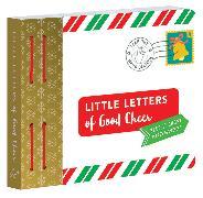 Cover-Bild zu Little Letters of Good Cheer von Redmond, Lea