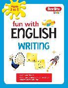 Cover-Bild zu Berlitz Fun With English: Writing (3-5 Years)