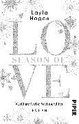 Cover-Bild zu Season of Love - Verführerische Weihnachten von Hagen, Layla