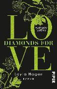 Cover-Bild zu Diamonds For Love - Vertraute Gefühle (eBook) von Hagen, Layla