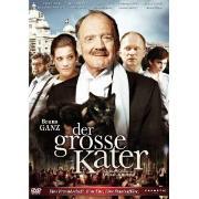 Cover-Bild zu Der grosse Kater von Bruno Ganz (Schausp.)