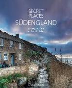 Cover-Bild zu Secret Places Südengland von Berghoff, Jörg
