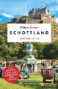 Cover-Bild zu Hidden Secrets Schottland von Maccallum, Lauren