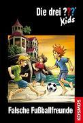 Cover-Bild zu Die drei ??? Kids, 47, Falsche Fußballfreunde von Pfeiffer, Boris