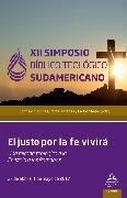 Cover-Bild zu XII Simposio Bíblico Teológico Sudamericano (eBook) von Olivares, Carlos