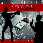 Cover-Bild zu Operation Maulwurf (Audio Download) von Roth, Mila