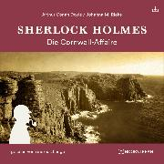 Cover-Bild zu Sherlock Holmes: Die Cornwall-Affaire (Audio Download) von Doyle, Arthur Conan