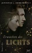 Cover-Bild zu Erwachen des Lichts von Armentrout, Jennifer L.