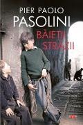 Cover-Bild zu Pasolini, Pier Paolo: Baie¿ii Strazii (eBook)