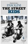 Cover-Bild zu Pasolini, Pier Paolo: The Street Kids (eBook)