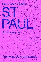 Cover-Bild zu Pasolini, Pier Paolo: St. Paul (eBook)