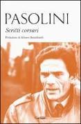 Cover-Bild zu Pasolini, Pier Paolo: Scritti corsari