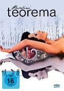 Cover-Bild zu Terence Stamp (Schausp.): Teorema