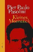 Cover-Bild zu Pasolini, Pier Paolo: Kleines Meerstück (eBook)
