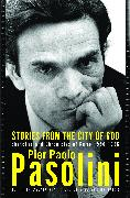 Cover-Bild zu Pasolini, Pier Paolo: Stories from the City of God (eBook)