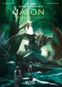 Cover-Bild zu Mythen der Antike: Jason und das Goldene Vlies (Graphic Novel) von Ferry, Luc