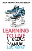 Cover-Bild zu Learning to Live (eBook) von Ferry, Luc