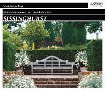 Cover-Bild zu Sissinghurst. Portrait eines Gartens von Sackville-West, Vita